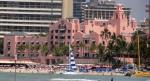 The Pink Palace (Royal Hawaiian)