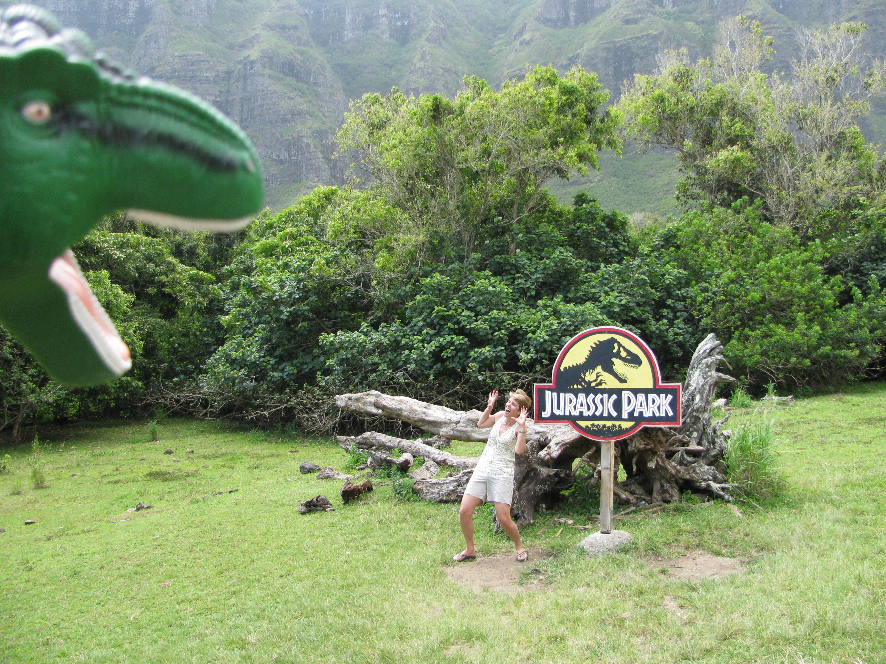 Movie Location Tour, Oahu, Hawaii | Inga's Adventures