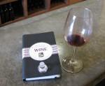 Vino-Seal (bottom center on Wine Journal)
