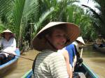 Inga on the Mekong River