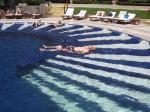 Pool at Westin/Club Regina