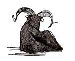 The Breggo Ram